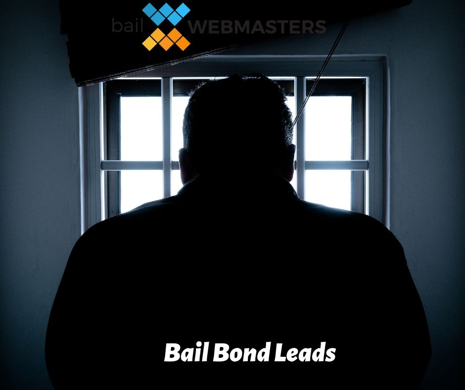 Bail Bond Leads Graphic