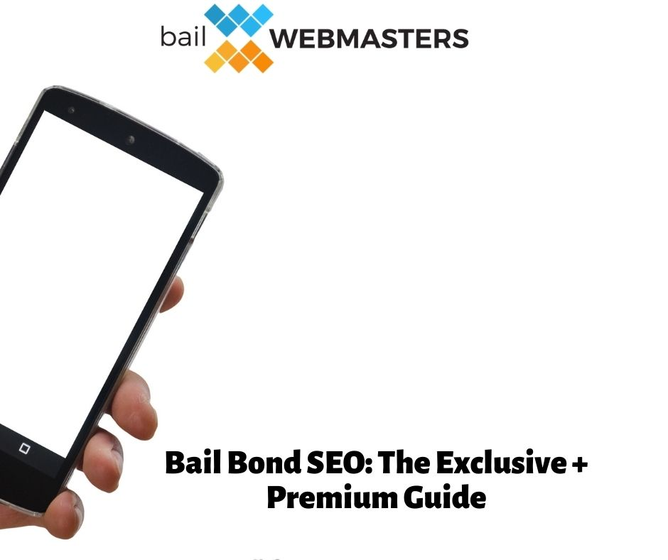 Bail Bond SEO Guide (Cover)