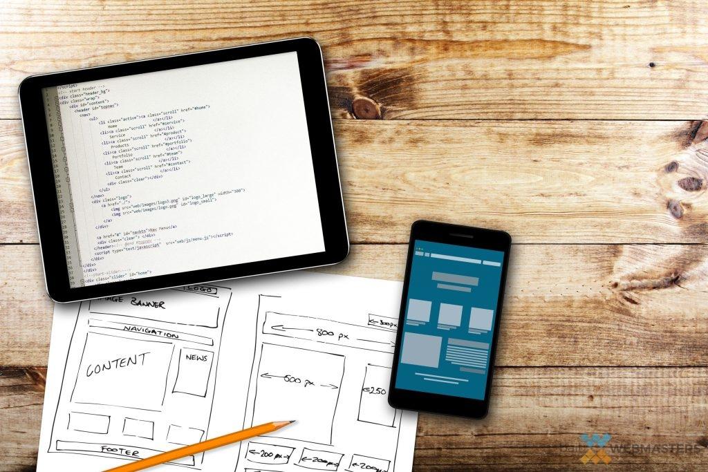 Bail Bonds Web Design Services