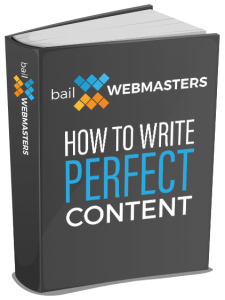 How To Write Perfect Content
