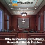 Lori Vallow Daybell Bail Cover