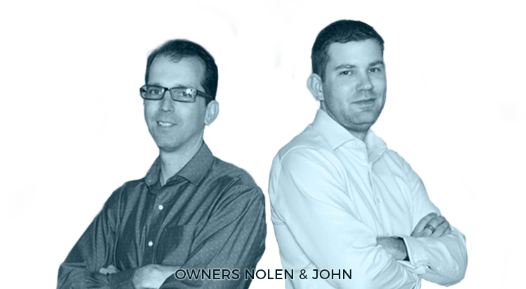 Nolen & John